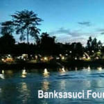 Komunitas Banksasuci Foundation Peduli Sungai Cisadane