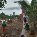 Mitra Banksasuci, Bantu Recovery Pasca Banjir